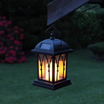 meilleures lanternes solaires d'extérieur