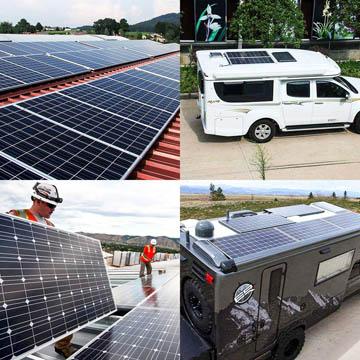 meilleur panneau solaire
