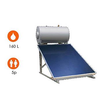 meilleur chauffe-eau solaire