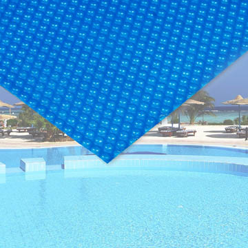 couverture solaire de piscine